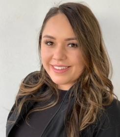 Ciera Bobadilla, CDA
