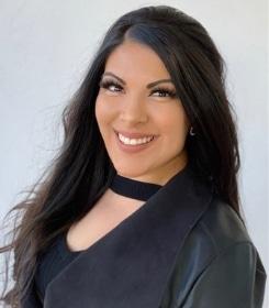 Jolene Gonzales